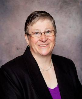 Jacquelyn Brugman