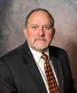 Steve Wooden