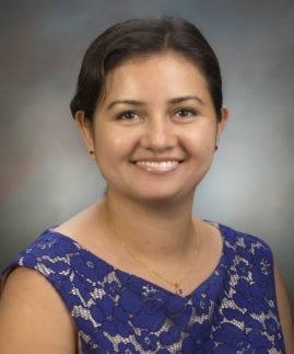 Dr. Rojina Pant